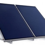 CoolSky Solar Thermal Flat Plate Collectors UK