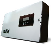 Willis Heating and Plumbing